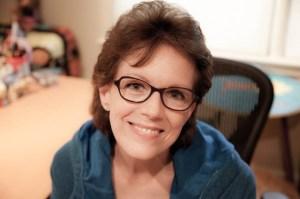 Meet Susan Bennett, The Woman Behind The'Voice Of Siri'